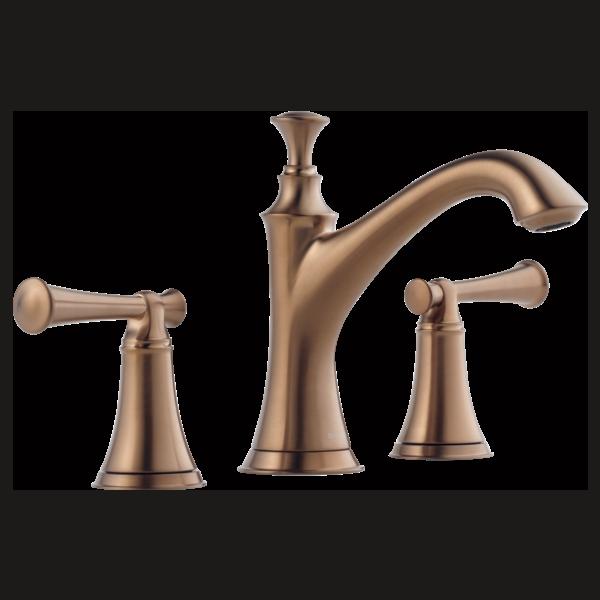 superb baliza faucet #5: Widespread Lavatory Faucet - Less Handles