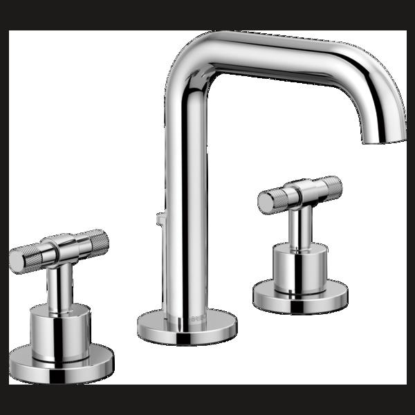Widespread Lavatory Faucet - Less Handles : 65335LF-PCLHP--HL5333-PC ...