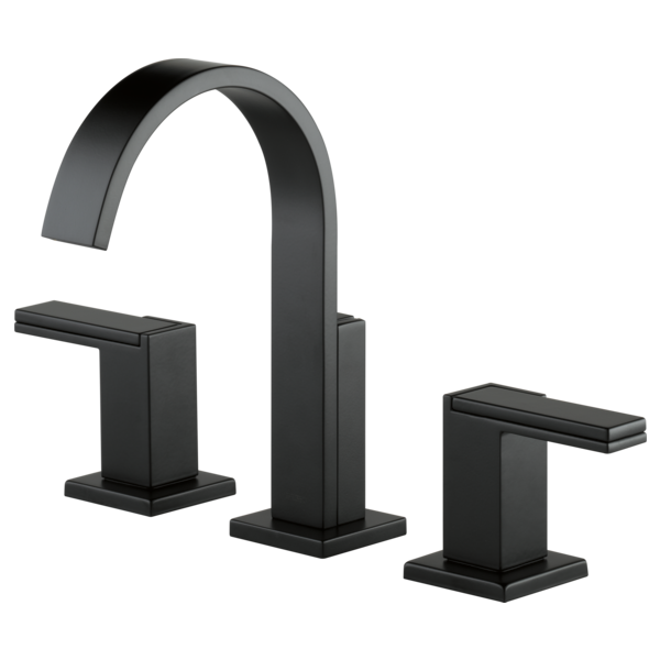 Widespread Lavatory Faucet   Less Handles