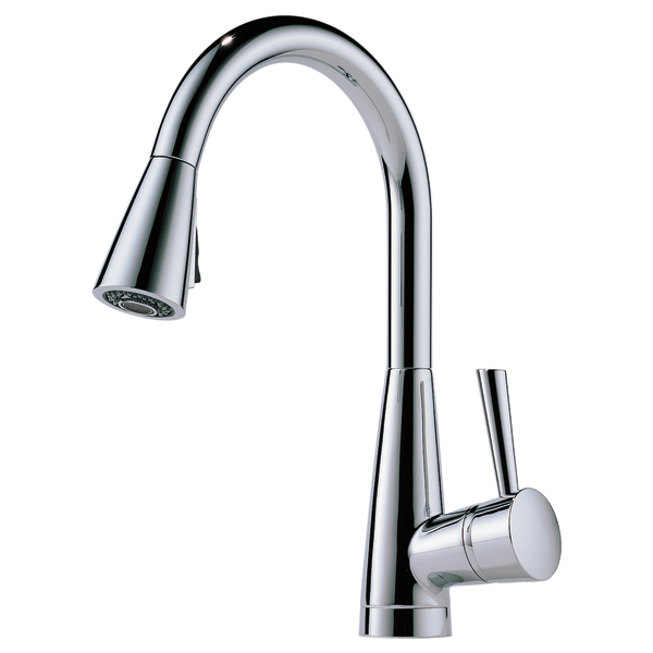 Gentil Kitchen Pull Down Faucet