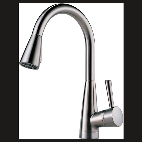 Bon Kitchen Pull Down Faucet