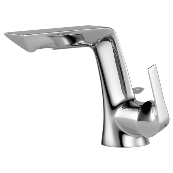 Single Handle Single Hole Lavatory Faucet : 65050LF-PC : Sotria ...