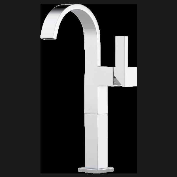 Single Handle Lavatory Faucet