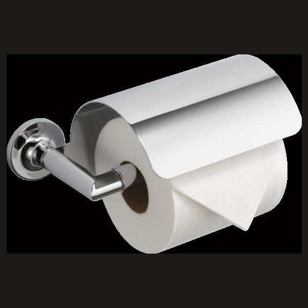 Tissue Holder. Tissue Holder   695075 PC   Odin    Bath   Brizo