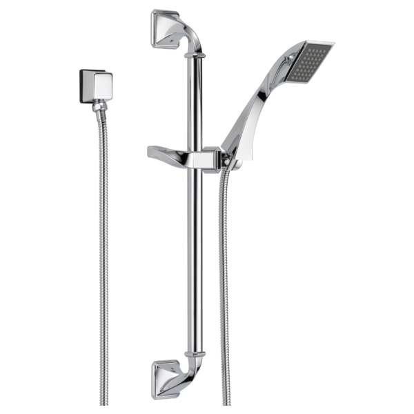SLIDE BAR HANDSHOWER : 85730-PC : Virage® : Bath : Brizo