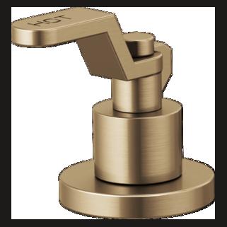 Widespread Handle Kit - Industrial Lever