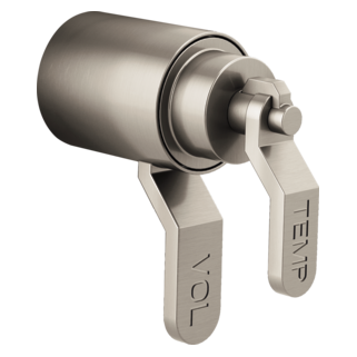 Tempassure<sup>®</sup> Thermostatic Trim Handle Kit - Industrial Lever
