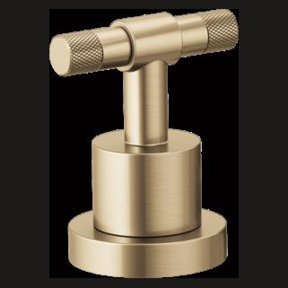 Roman Tub Handle Kit - T-lever