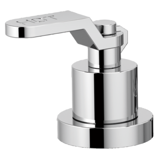 Roman Tub Handle Kit - Industrial Lever