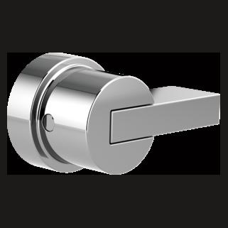 Sensori<sup>®</sup> Thermostatic Valve Trim Handle Kit - Lever