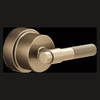 Sensori<sup>®</sup> Thermostatic Valve Trim Handle Kit - T-lever