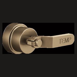 Sensori<sup>®</sup> Thermostatic Valve Trim Handle Kit - Industrial Lever