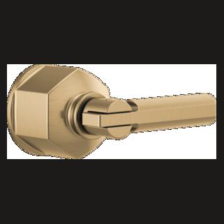 Sensori Thermostatic Valve Trim Handle Kit - Lever