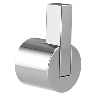 Single-handle Freestanding Tub Filler Handle Kit - Lever