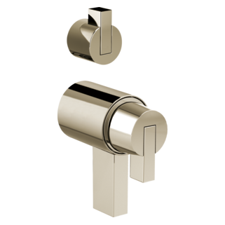 Tempassure<sup>®</sup> Thermostatic Valve With Diverter Trim Handle Kit - Lever