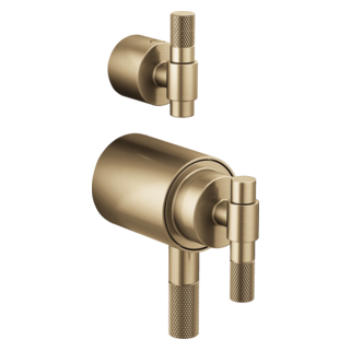 Tempassure<sup>®</sup> Thermostatic Valve With Diverter Trim Handle Kit - T-lever