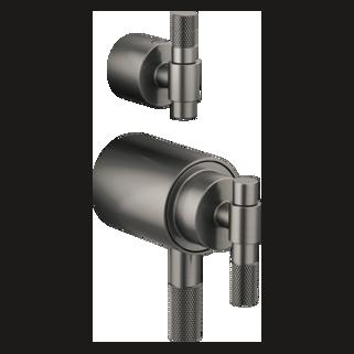 Tempassure<sup>®</sup> Thermostatic Valve With Diverter Trim Handle Kit - T-lever