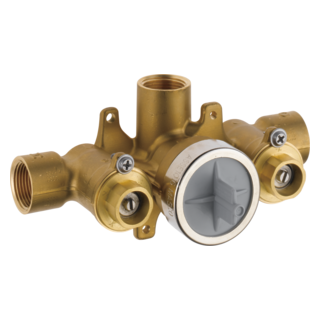 Sensori<sup>®</sup> Thermostatic Valve Rough